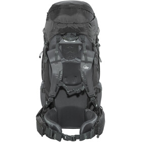 Lowe Alpine M's Diran 55:65 Backpack Anthracite